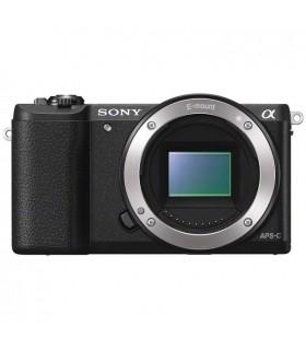 دوربین بدون آینه Sony مدل Alpha a5100 به همراه لنز E 16-50mm