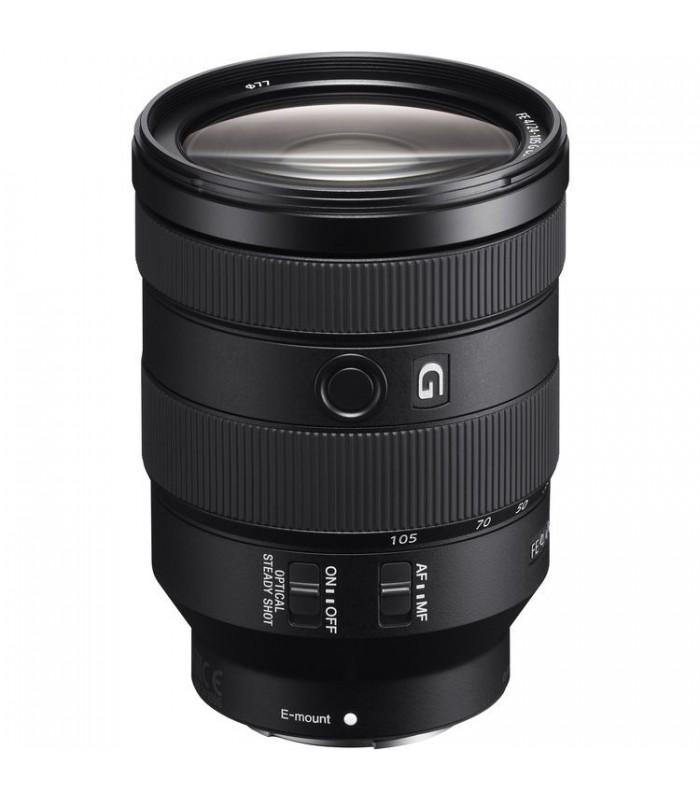لنز Sony مدل FE 24-105 F4 G OSS