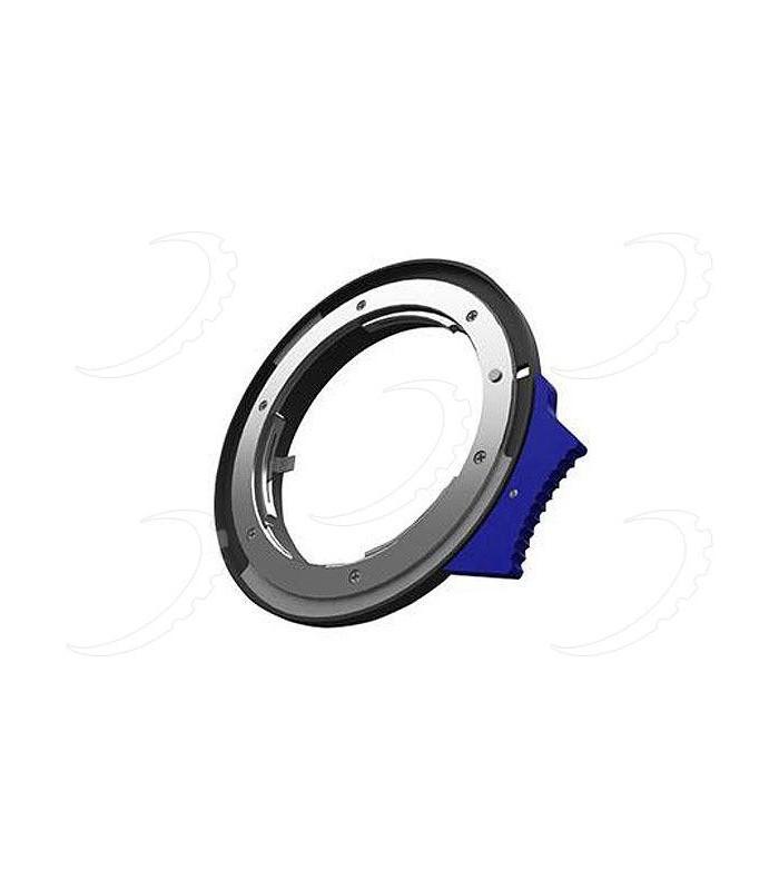 NOVOFLEX Adapter EOS/NIK-NT