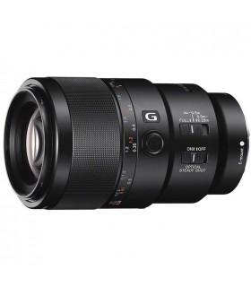 لنز ماکروی Sony مدل EF 90mm F2.8 Macro G OSS