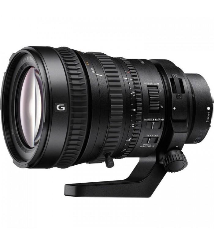 لنز Sony مدل FE PZ 28-105mm F4 G OSS