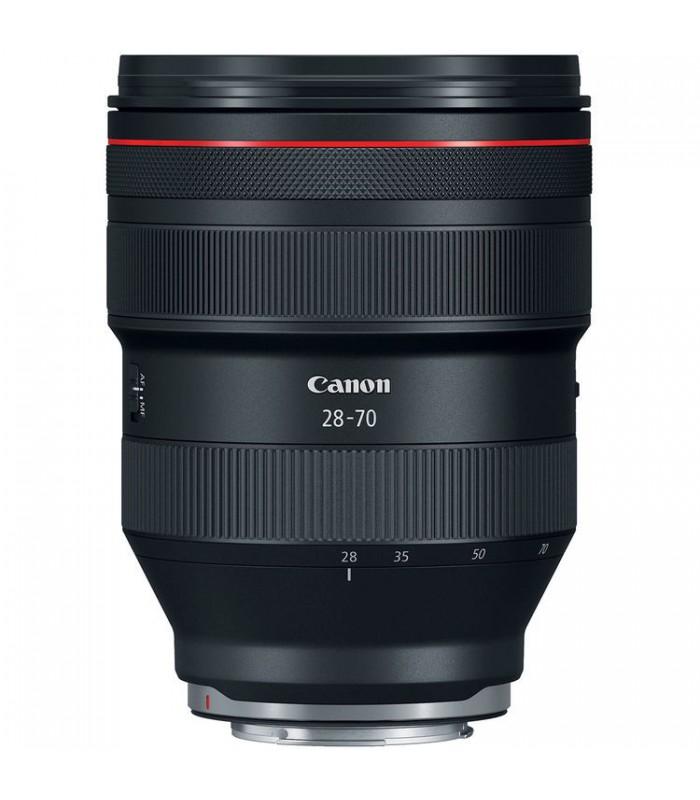 لنز Canon مدل RF 28-70mm F2L USM
