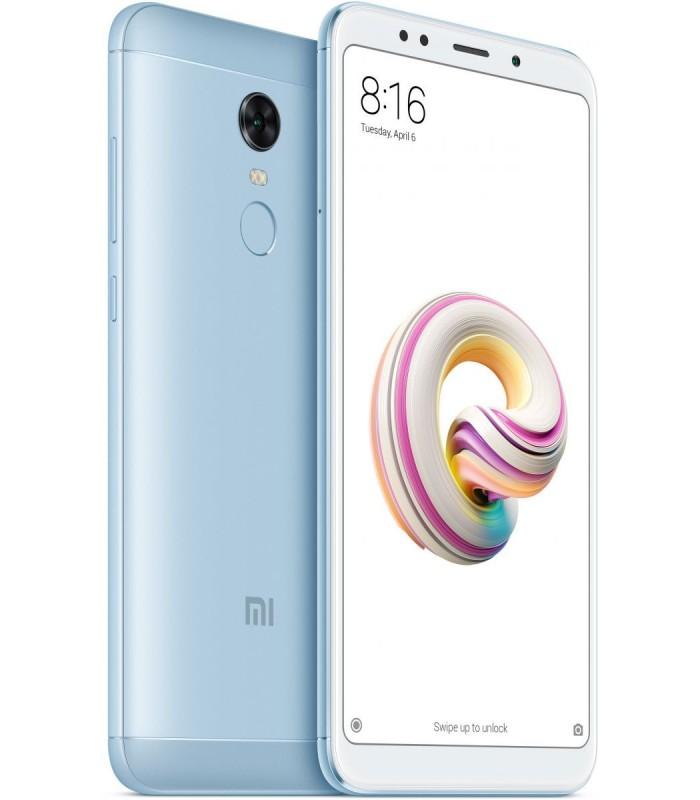 گوشی موبایل شیائومی مدل Redmi 5 Plus با ظرفیت ۳۲ گیگابایت