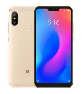 گوشی موبایل شیائومی مدل Mi A2 Lite با ظرفیت ۳۲ گیگابایت