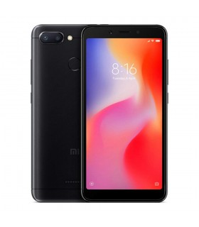 گوشی موبایل شیائومی مدل Redmi 6 با ظرفیت ۳۲ گیگابایت
