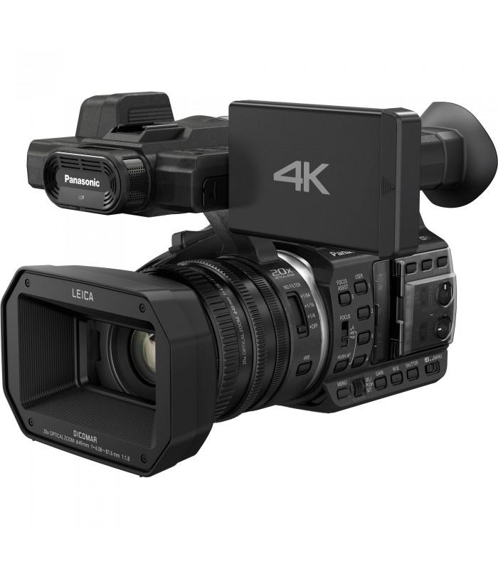 دوربین فیلمبرداری پاناسونیک مدل Panasonic HC-X1000 4K DCIUltra HD