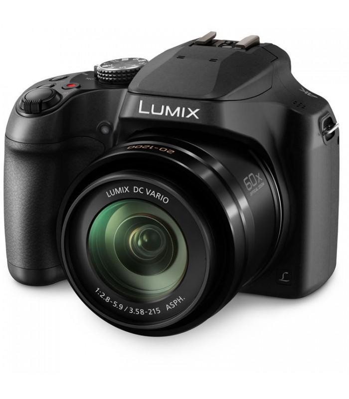 دوربین کامپکت Panasonic مدل Lumix DC-FZ80