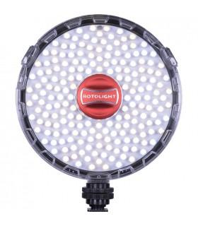 نور پیوسته LED رودوربینی Rotolight مدل NEO 2