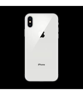 گوشی موبایل اپل مدل iPhone X 256 نقره ای - دست دوم