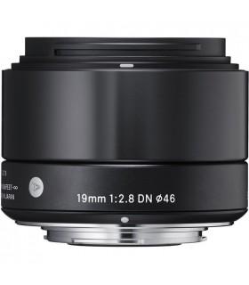 لنز Sigma مدل 19mm f/2.8 DN Art مانت سونی