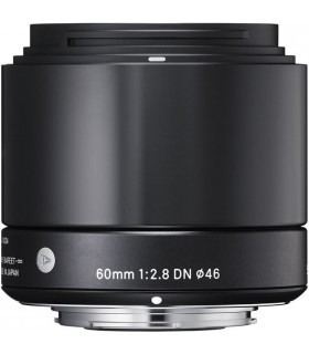لنز Sigma مدل 60mm f/2.8 DN Art مانت سونی