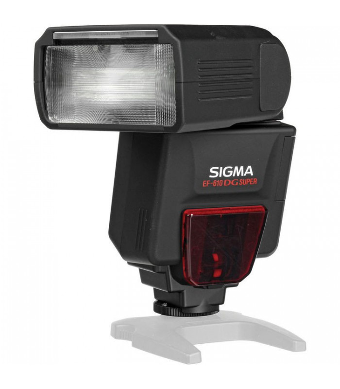 Sigma EF-610 DG Super Flash for Nikon
