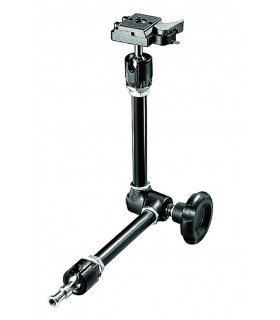 Manfrotto VARIABLE FRICTION ARM WITH QUICK RELEASE PLATE 244RC