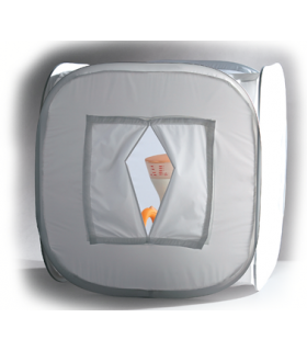 Godox 120x120x120cm White Photographic Tent