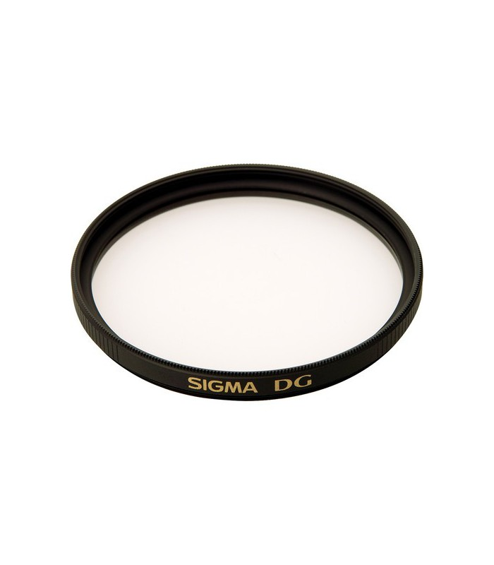 فیلتر Sigma Multi-Coated DG UV دهانه 67mm