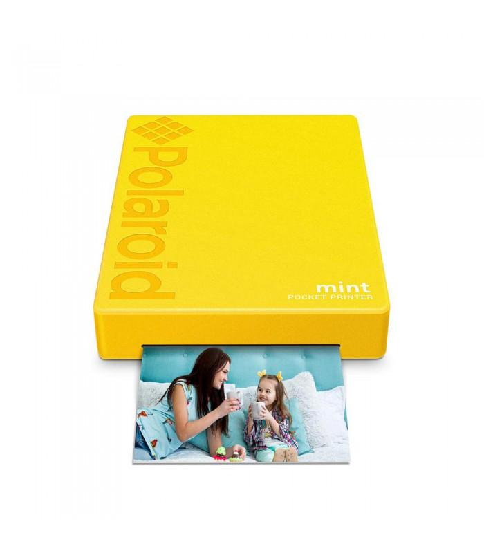 پرینتر چاپ عکس جیبی Polaroid مدل Mint