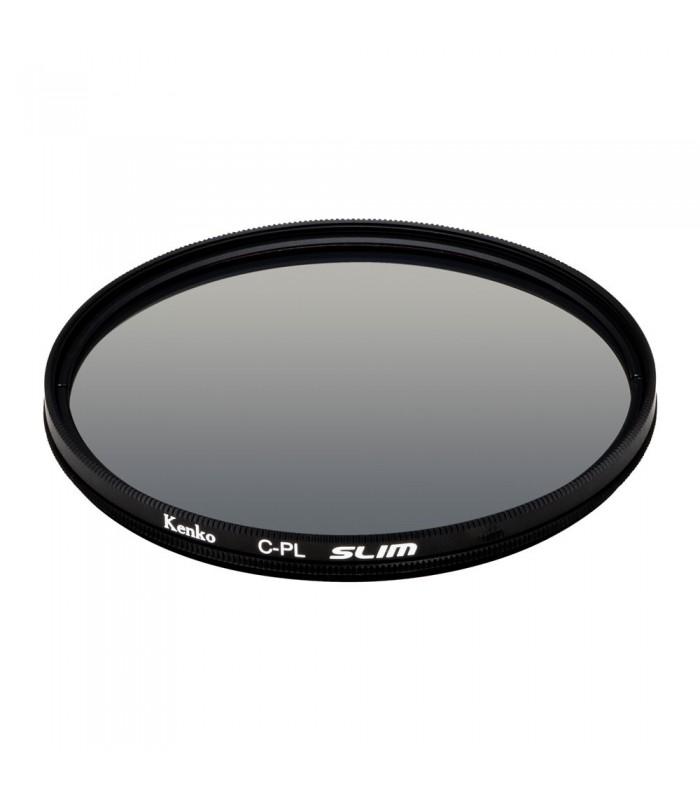 فیلتر پولاریزه Kenko مدل Smart Filter CPL Slim 67mm