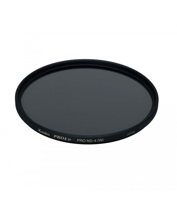 فیلتر Kenko مدل Pro1D Pro ND4 58mm