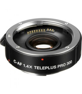 Kenko Teleplus PRO 300 DGX 1.4x AF For Canon