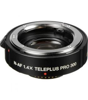 Kenko Teleplus PRO 300 DGX 1.4x AF For Nikon