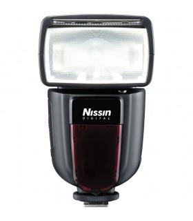 فلاش دست دوم Nissin مدل Di700A برای دوربینهای Canon