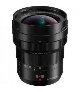 لنز پاناسونیک مدل Leica DG Vario-Elmarit 8-18mm f/2.8-4.0 ASPH