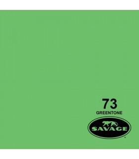 فون کاغذی SAVAGE کد رنگی GreenTone 73-12