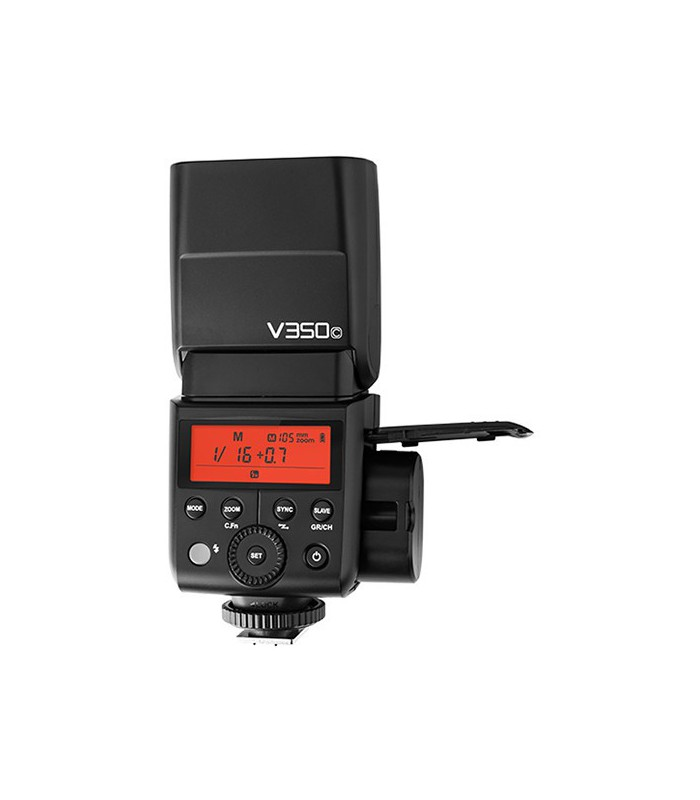 Godox SpeedLite TTL V350c For Canon