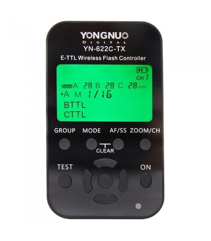 Yongnuo YN-622C Transmitter
