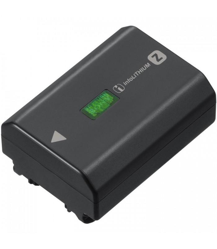 باتری لیتیوم-یون سونی مدل NP-FZ100