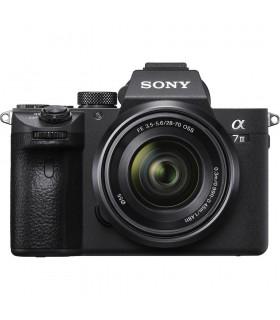 دوربین بدون آینه Sony مدل a7 III