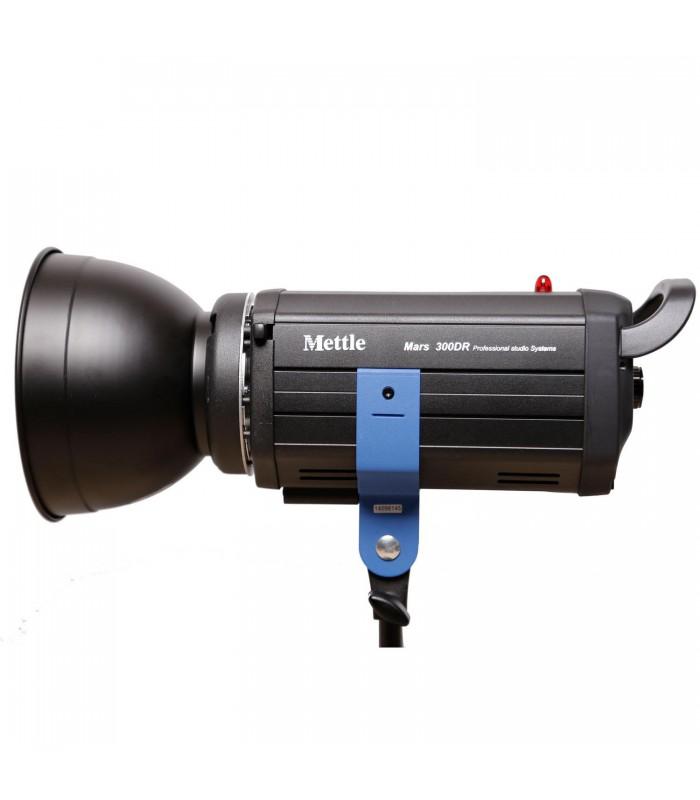 فلاش استدیویی Mettle مدل Mars 300DR
