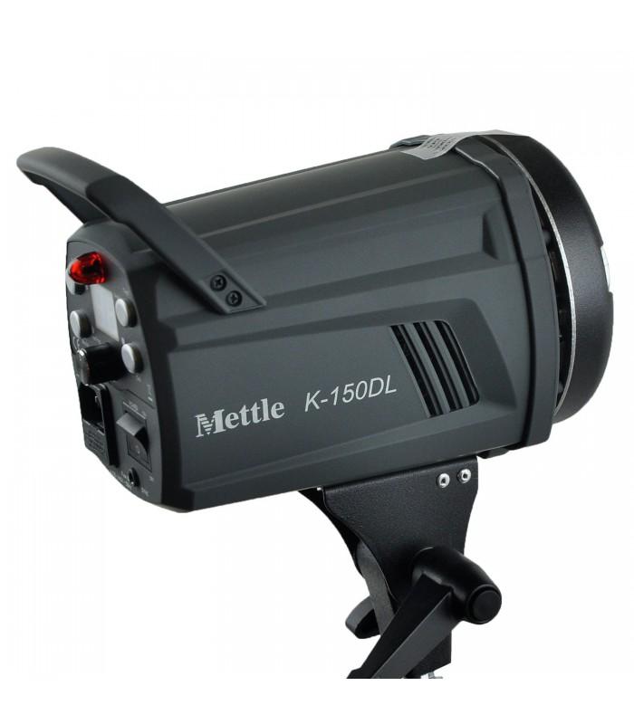 فلاش استدیویی Mettle مدل K-150D
