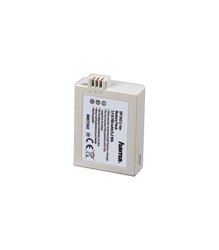 Hama Battery LP-E5