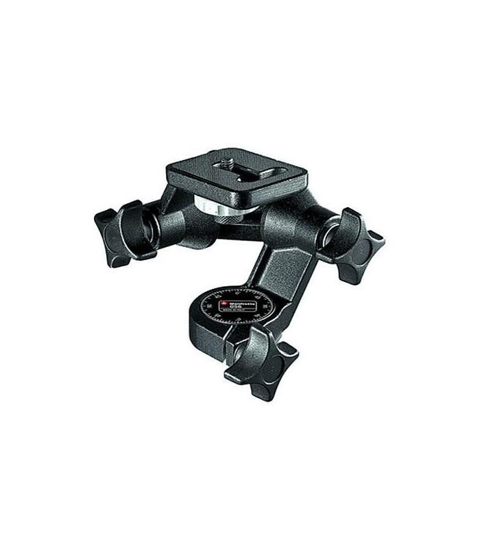 Manfrotto 3D HUNIOR HEAD-056