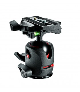 Manfrotto 054 Magnesium Ball Head with Q5 Quick Release MH054M0-Q5