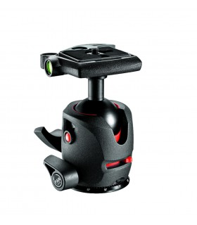 Manfrotto 054 Magnesium Ball Head with Q2 Quick Release-MH054M0-Q2