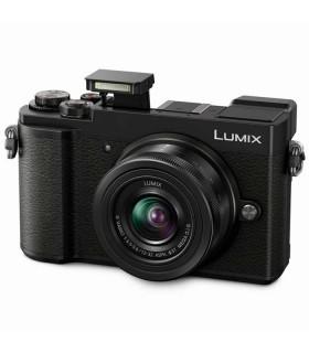 دوربین بدون آینه پاناسونیک مدل Lumix DC-GX9 همراه لنز ۳۲-۱۲ میلیمتر