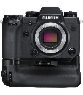 دوربین دیجیتال بدون آینه Fujifilm مدل X-H1 همراه گریپ باتری