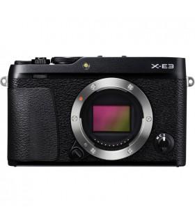 دوربین دیجیتال بدون آینه Fujifilm مدل X-E3