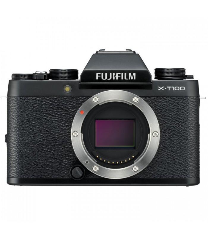 دوربین دیجیتال بدون آینه Fujifilm مدل X-T100