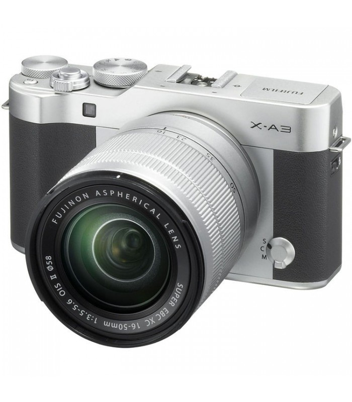 دوربین دیجیتال بدون آینه Fujifilm مدل X-A3