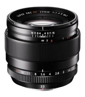 لنز Fujifilm مدل XF 23mm f/1.4 R