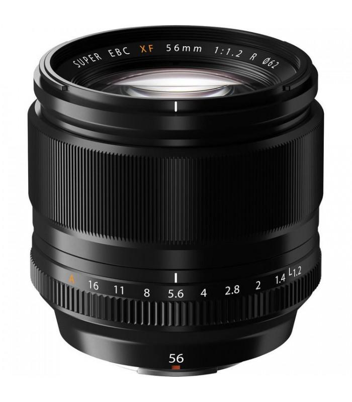 لنز دست دوم Fuji مدل Fujifilm XF 56mm f1.2