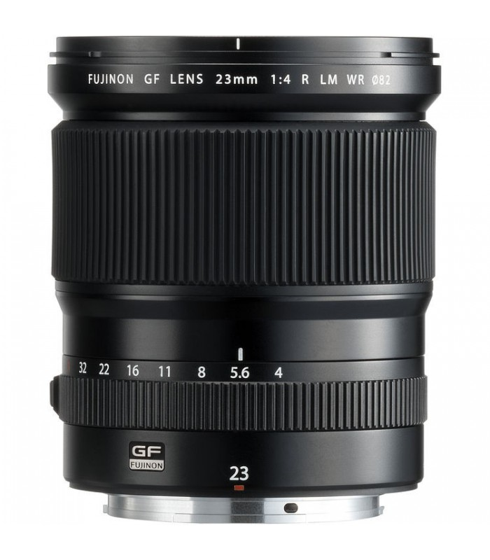 لنز Fujifilm مدل GF 23mm f/4 R LM WR