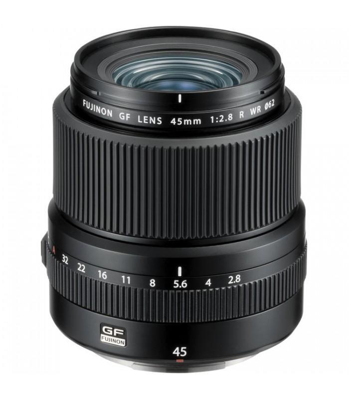 لنز Fujifilm مدل GF 45mm f/2.8 R WR