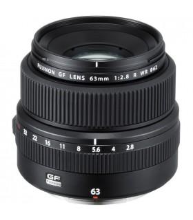 لنز Fujifilm مدل GF 63mm f/2.8 R WR