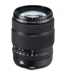 لنز Fujifilm مدل GF 32-64mm f/4 R LM WR