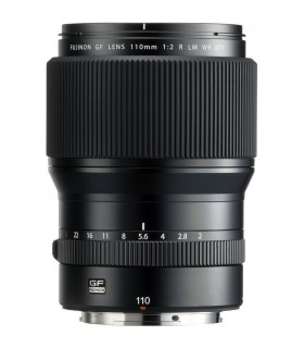 لنز Fujifilm مدل GF 110mm f/2 R LM WR