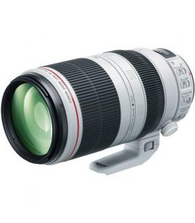 لنز دست دوم کانن مدل EF 100-400mm f/4.5-5.6L IS II USM